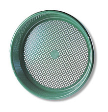 bait Sieve for use with nipper pumps