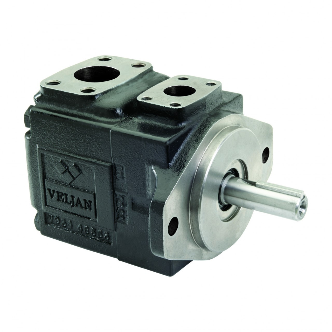 Veljan Single Vane Pump - VT6C - Rons Drivelines | Drivelines | Driveshafts | Differentials