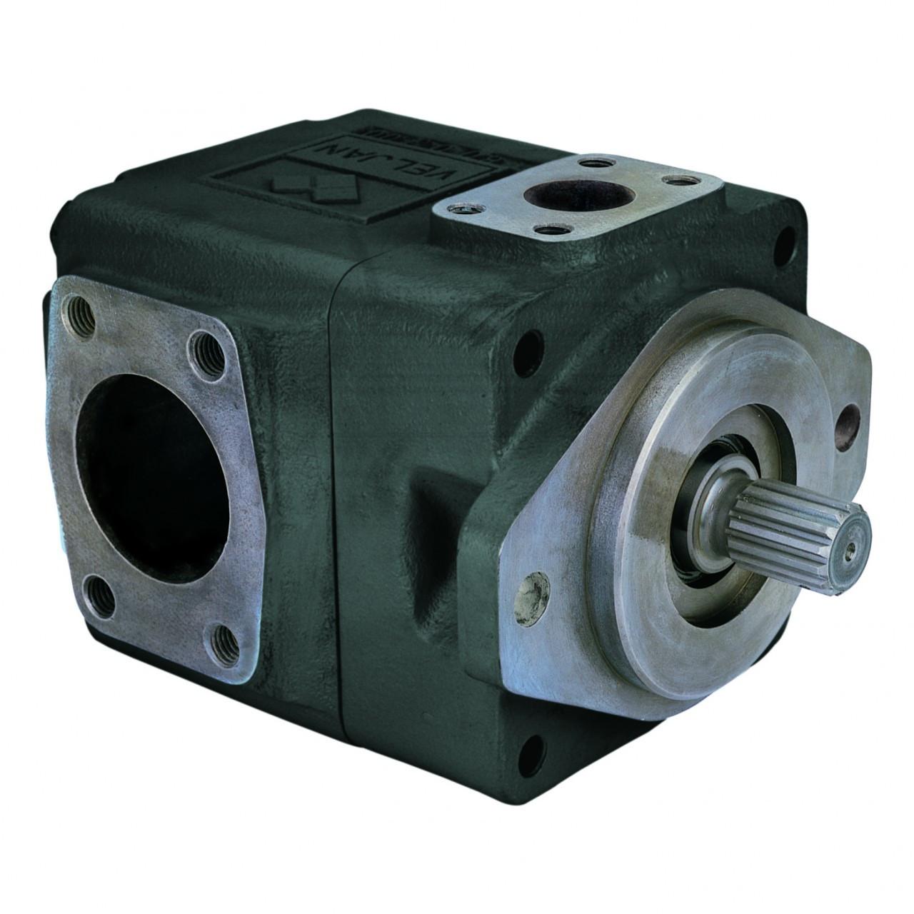 Veljan Single Vane Pump - VT7E / VT7ES - Rons Drivelines | Drivelines | Driveshafts
