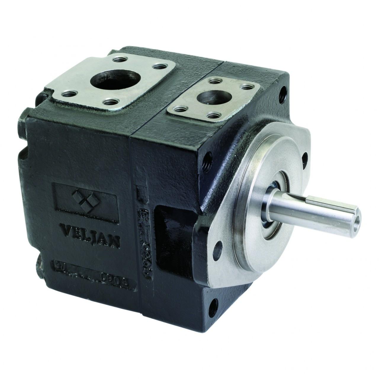 Veljan Single Vane Pump - VT7QC1 / VTQC2 - Rons Drivelines | Drivelines | Driveshafts