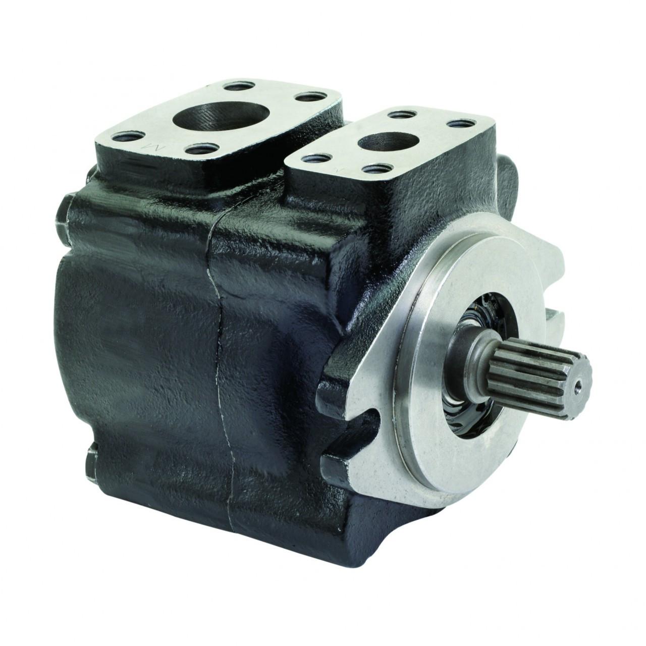 Veljan Single Vane Pump - VTXB1/VTXB2 - Rons Drivelines | Drivelines | Driveshafts
