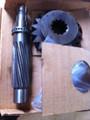 Chelsea Single Gear PTO Gear & Shaft Kit