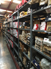 Large selection of U-Joints