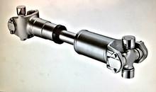 1610 Complete driveshaft