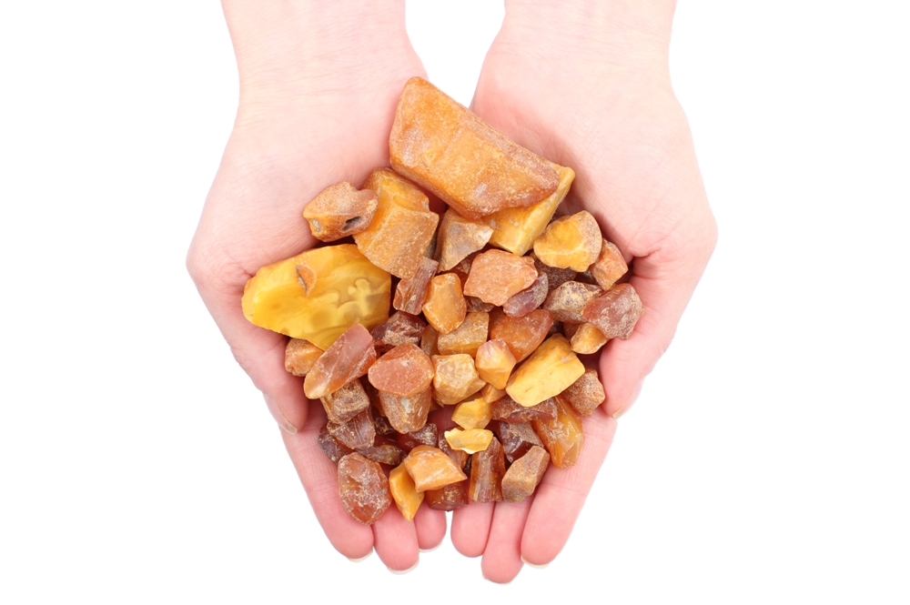 "What makes Succinic Acid so important to the human body? And where is the greatest resource for succinic acid to be found? Very good questions and you will be amazed to learn the answers.   Did you know that succinic acid is also known as ""amber acid"" because natural Baltic Amber contains up to 8% on its surface? And it is the only type of amber that possesses this high level of concentration? Those are the facts based on the unique properties of this ancient healing medicinal substance.  There are a number of articles written in the field of research that continue to identify succinic acid as a key element in the metabolic process as used in the Krebs cycle which is also known as the Citric Acid Cycle. But that is just the tip of the iceberg so to speak. Amber acid is rich in antioxidants that combat free radicals or interference with normal cardiac function. Further, it works as a stimulant to the neural system aiding recovery and aligns with the human body's own immune system to fight infections.   And taking the amazing capabilities of natural amber acid to ordinary everyday life, it also works to maintain the human body's energy level, to keep awareness fully functional, to expand growth to concentration and natural reflexes,  and to reduce normal everyday stress while combatting different body toxins. More documentation can be found in records that prove succinic acid is an incomparable resource to the ""golden"" generation such as those published by researchers at the RAS' Institute of Pharmacology at Tomsk Scientific Center. Their documentation supports how critical succinic acid is to this age group who require it to restore their energy balance and help them feel and act young again.  Now that you have a better understanding of the value of ""amber"" or ""succinic"" acid, how do you add this incredible substance to your own aches and pains – or just to you wellbeing and peace of mind? The oldest and most profound resource is Genuine Baltic amber. The good news is that there are many ways to add this resource to your everyday life in the form of natural Baltic amber jewelry – from the most traditional genuine Baltic amber artisans who have practiced their craft for many centuries. There is a diverse variety of styles and shapes of amber healing necklaces and bracelets, for every age including amber teething necklaces for children.  What could be better for parents who know the difficulty and pain of a child's first tooth than to have a totally holistic remedy that really works? Now that's a good question!  Sincerely Amber Artisans E-mail svajunas@amberartisan.com Disclaimer: The material provided on amberartisan.com is for information and educational purposes only and is not a substitute for medical treatment or diagnosis. We assume no responsibility for treatment or cure of any illness or disease."