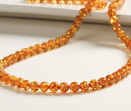 Amber Amber NecklaceNecklace
