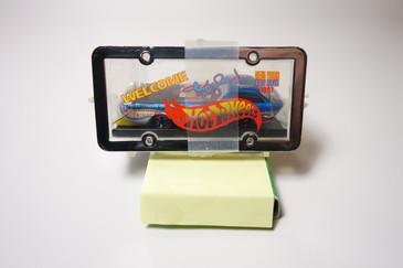Hot Wheels 1997 New York Toy Fair Kyle Petty Deora, promoted Hot Wheels & Kyle Petty Nascar venture.
