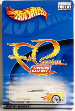 Firebird Raceway Passion