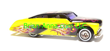 Hot Wheels Newsletter Purple Passion