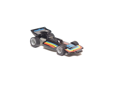 Hot Wheels Malibu Grand Prix with GYG Real Riders, loose