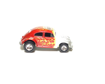 19th Annual Hot Wheels Collectors Convention VW Bug, loose