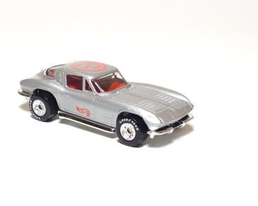 Hot Wheels Limited Edition Corvette Central Promo 1963 Corvette Split Window, loose