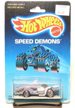 Hot Wheels Speed Demon Sharkruiser