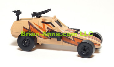 Hot Wheels Mega Force Megadestroyer 1, loose (ms3-685)