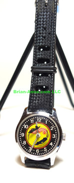 Hot Wheels Antique Watch