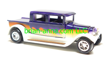 Johnny Lightning Custom, Hot Rod Custom