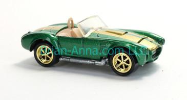 Hot Wheels 1995 Treasure Hunt Classic Cobra, loose