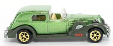 Hot Wheels 1995 Treasure Hunt Classic Caddy, loose