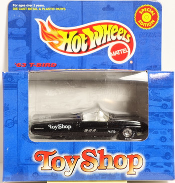 1999 Toy Shop Limited Edition '63 T-Bird