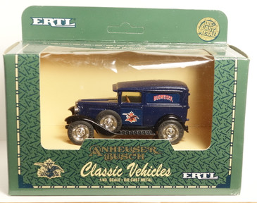 1930 Chevy Panel Truck