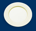 "Concord Collection 10 1/4"" Plates Available in 4 Colors.  Packed 150 Plates to a Case"