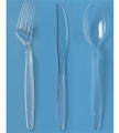 Premierware Heavyweight Boxed Forks Available in 4 Colors. Packed 1000 to a Case.