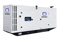 500 KW VOLVO Generator 625 KVA, Three phase, VOLVO V500UC2 IV