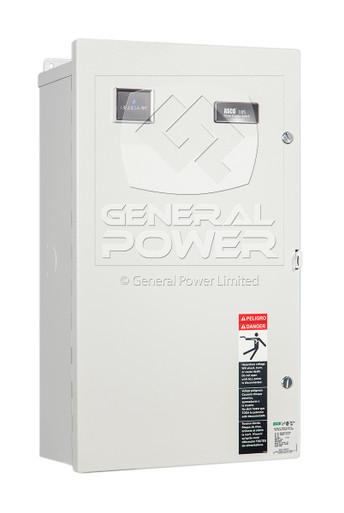 PHOTO ASCO 200 Amps 2 Poles NEMA3R 240V Automatic Transfer Switch ATS, Series 185, 185A2200F4M 20off