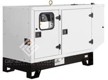 Mitsubishi generator 40 kw T40UC4i-IV epastationary