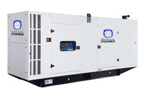 Volvo generator 550 kw V550UC2-IV epastationary