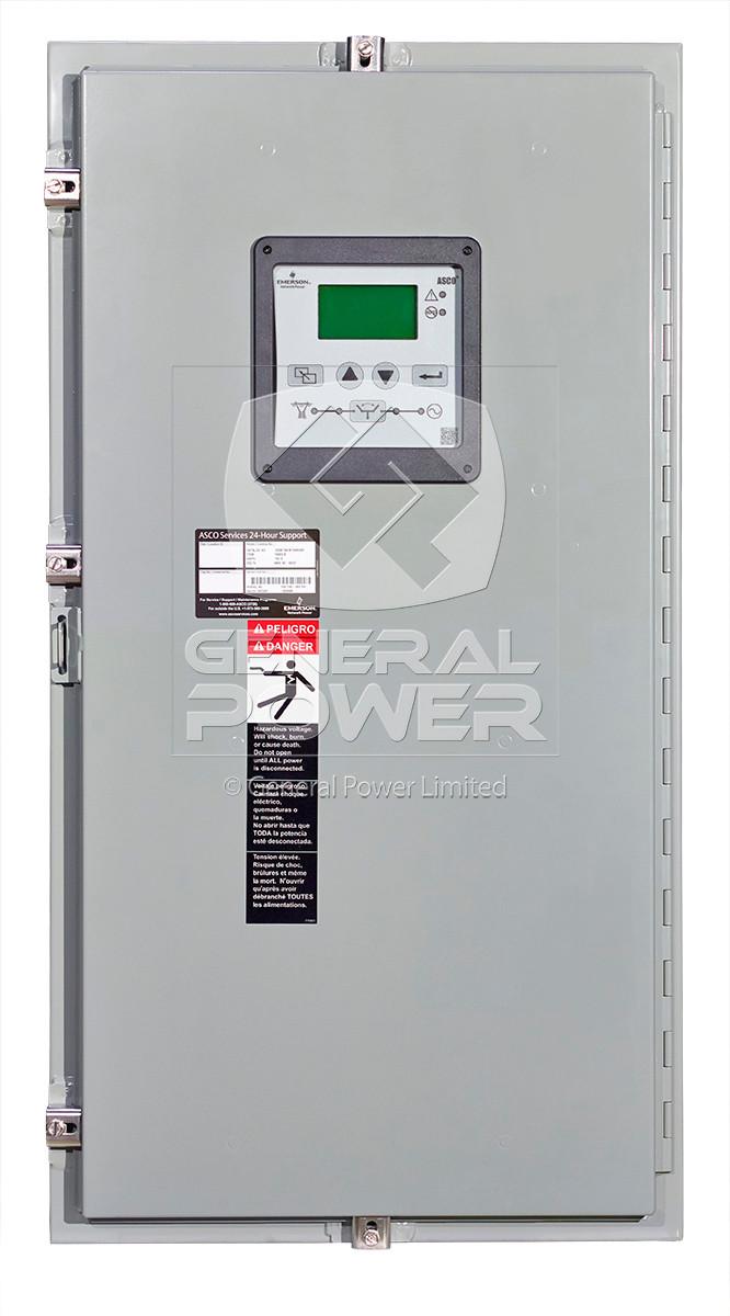 200 Amp Asco Transfer Switch Series 300 Ats Sdmo Manual Wiring Diagram Loading Zoom