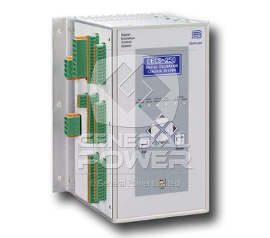 Decs250 Voltage Regulator Avr Basler