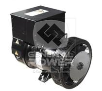 PI144G 1-Phase - Stamford | 35 kW