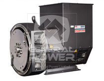 PHOTO 600 KW HCI544E STAMFORD GENERATOR ALTERNATOR 750 KVA 3 PHASE
