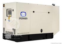 JOHN DEERE GENERATOR 80 KW ACBCJD80-60SP exportonly