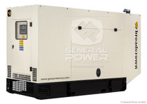 JOHN DEERE GENERATOR 28 KW ACBCJD28-60 exportonly