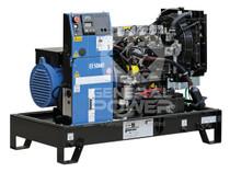 PHOTO KOHLER GENERATOR 20 KW K20U II exportonly