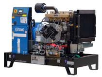 PHOTO KOHLER GENERATOR 25 KW K25U II exportonly