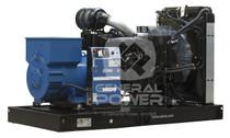 PHOTO VOLVO GENERATOR 600 KW V600UC2 II exportonly