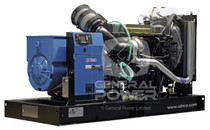 PHOTO VOLVO GENERATOR 350 KW V350U II exportonly