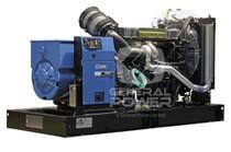 PHOTO VOLVO GENERATOR 352 KW V440C2 II exportonly