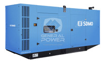 500 KW VOLVO generator V500UC2 exportonly