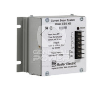 BASLER CBS 305 CURRENT BOOST SYSTEM
