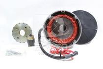 Leroy Somer ALT491KP001 PMG Permanent Magnet Generator
