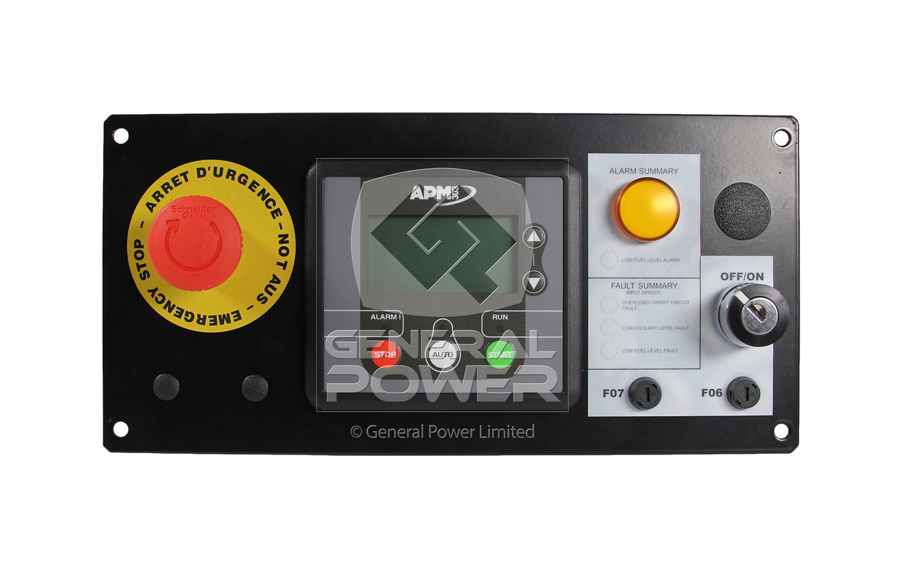 Sdmo Apm303 Retrofit Kit