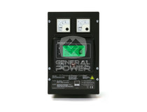 Deep Sea DSE9461-02 Battery Charger (LCD & Meters)