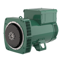 LSA 44.3 S2 - Leroy Somer | 74 kW