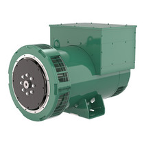 554 KW LSA 47.2 M7 LEROY SOMER GENERATOR ALTERNATOR 680 KVA 3 PHASE