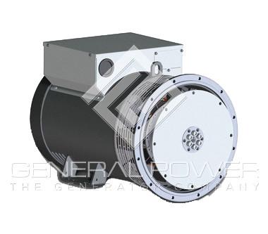 ECP32-3S/4 Mecc Alte Alternator