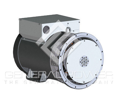 ECP32-1M/4 Mecc Alte Alternators